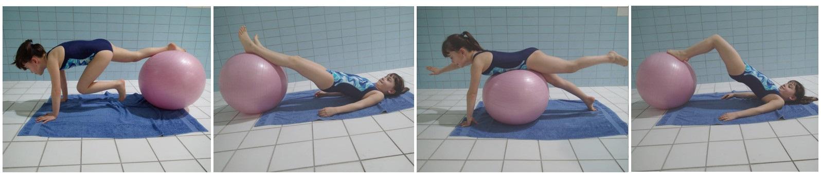 core stability dla dzieci